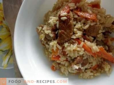 Свинско месо во бавен шпорет