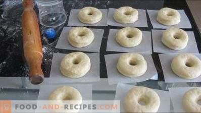 Кв. Тесто за крофни