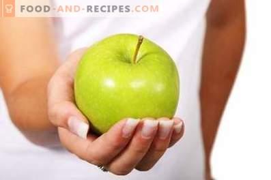 Јаболка: Предности и штети за здравје