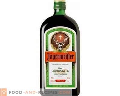 Како да го испиете Jägermeister