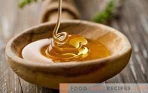 Како да се провери квалитетот на мед