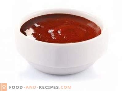 Кимчи сос