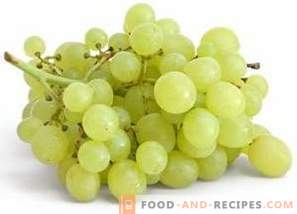 Calories of grapes
