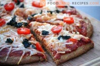 Pizza by Dyukan