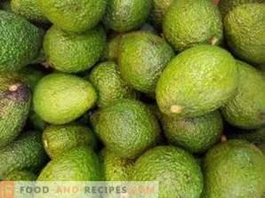 Како да зачувате авокадо