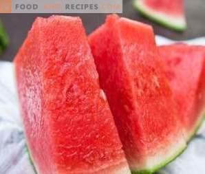 Калории од лубеница