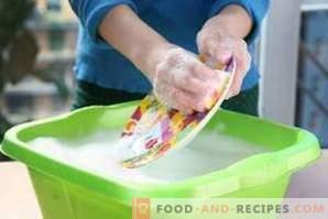 Течност за миење садови