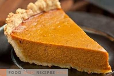 Pumpkin Pie во Multicooker