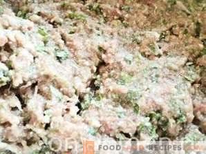 Пастили со месо