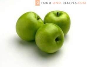 Јаболко калории
