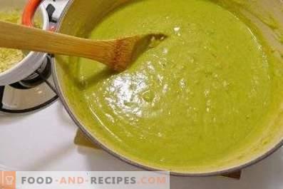 Како да се готви грашок од грашок