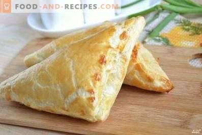 Хачапури со сирење